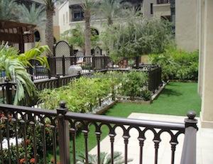 Garden land, garden in Dubai, garden decor, landscaping dubai, dubai designer, landscaping dubai, pool fiout, pergola design in dubai