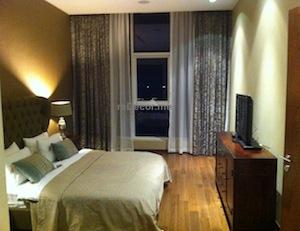 bedroom interior design dubai luxury