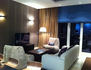 interior design luxurious dubai