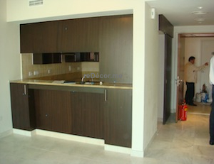 new kitchen interior design dubai fairways north greens