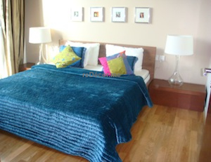 luxurious bedroom interior design dubai, luxurious living Greens, Golf towers, remodelling, bedroom