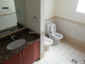 bathroom renovations in springs dubai
