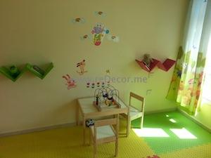 kids interior decor