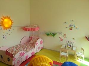 interior decor for a girls room