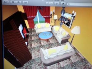 3D proposal interior design dubai