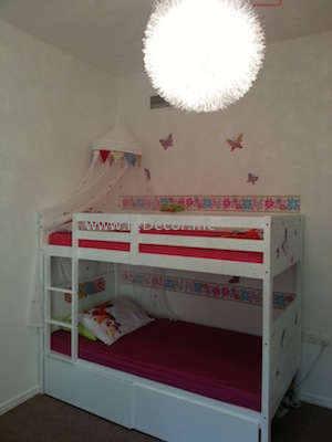 kids room interior decor