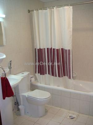 baathroom interior design