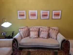 living room interior make over