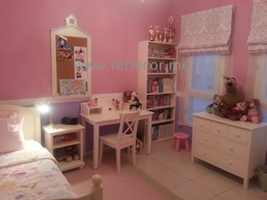 interior design dubai for kids teenagers