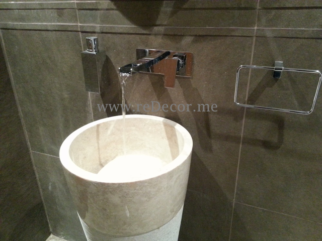 Dubai bathroom remodelling renovation southridge downtown