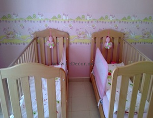 kids wallpaper interior decor