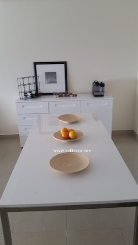 Dining contemporary style interior decor