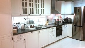 design and kitchen remodeling, consultation Dubai, white kitchen