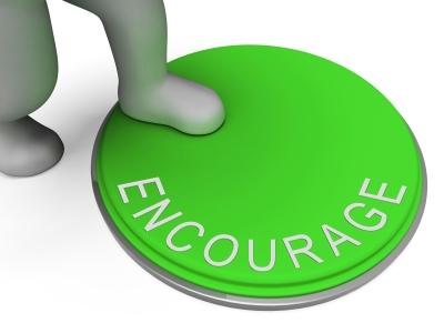 how to encourage
