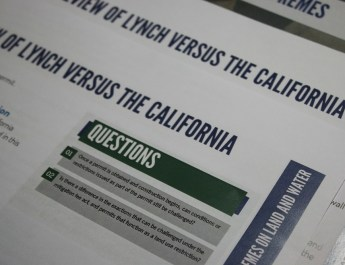 Update: February 2018 Issue of California Supremes Now Available