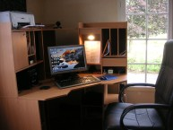 Designing office