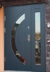 Steel External Door 2