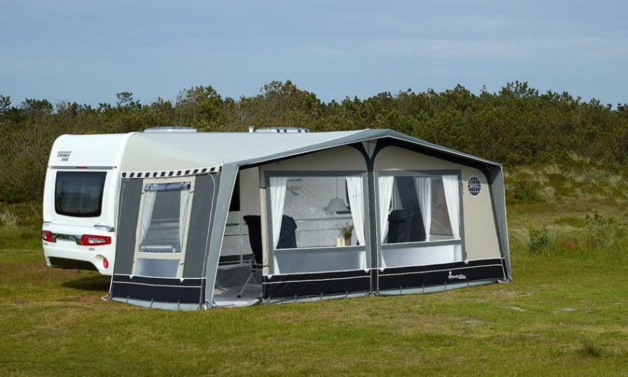 49529dacda caravan awning attached to tent