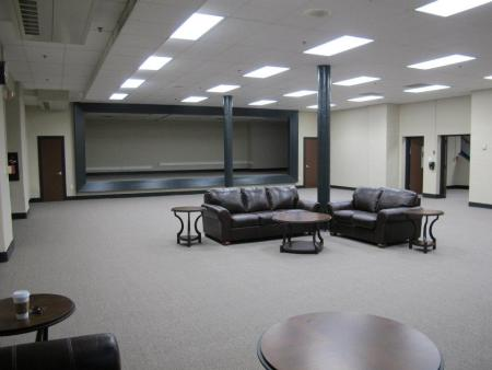 Painting - Sojourn New Albany Campus