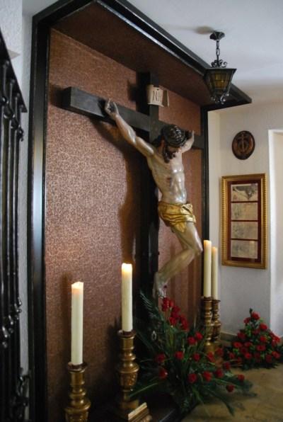 Capilla de Nuestro Señor Jesús de la Redención