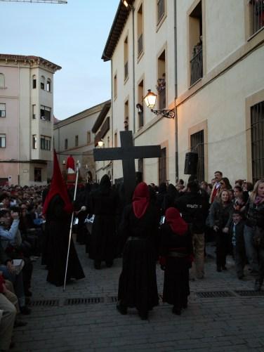 Cruces de Redención
