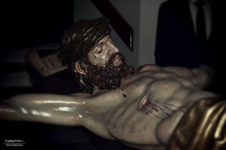 Traslado de Nuestro Señor Jesús de la Redención