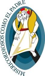 Logo Año Jubilar de la Misericordia