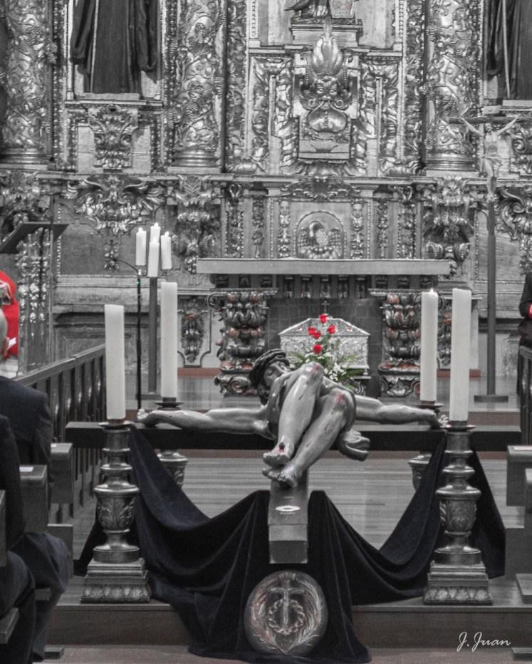 Redención 2016 - Fotografía Julia de Juan