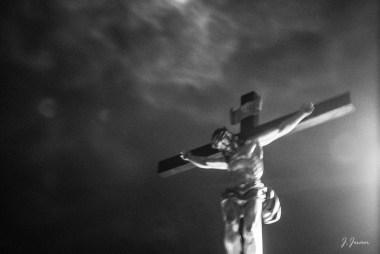 Cambios en el recorrido de la procesión de la Redención