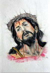 Ntro Padre Jesús de la Misericordia - Manuel Jañez Gallego