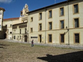 Monasterio de las Carbajalas