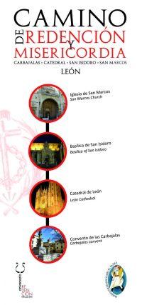 Mapa Camino de Redención y Misericordia
