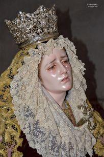 Nuestra Madre de la Divina Gracia - Triduo 2016 (Foto: Danilo Tarantino)