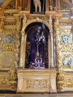 Ntro Padre Jesús Nazareno de Oviedo
