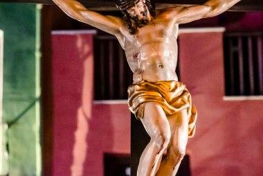 Celebración de la Exaltación de la Santa Cruz