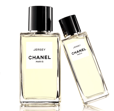 Jersey Fragrance By Chanel
