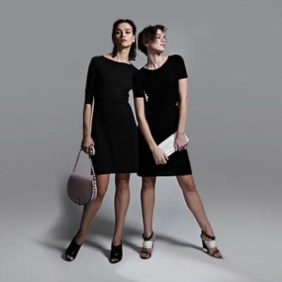The Little Black Dress By Natalia Allen