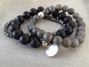 handmade bracelet let
