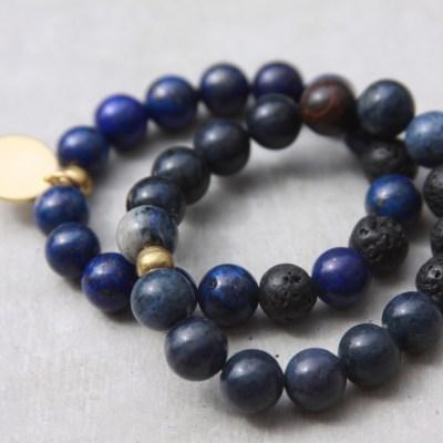 Gemstone Bead Meaning – Lapis Lazuli