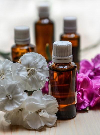 essential oils for stress relief