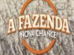 """""""A Fazenda"""" Nova Chance: votação em Flávia, Marcos e Matheus movimentou a enquete"""