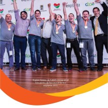 Participantes Enplanta Medellín