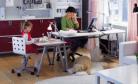 Un estudio realizado por Citrix Colombia dice que el teletrabajo permite un equilibrio entre la vida laboral y la personal Foto: oficinavirtualhoy.com