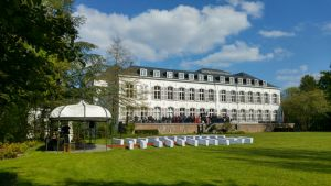 Schloss Rahe, Aachen