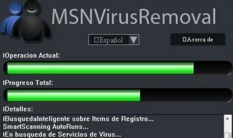 msn-virus-removal