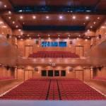 Real Madrid Gran Teatre Antonio Ferrandis