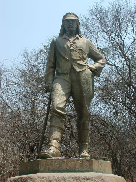 David_Livingstone_memorial_at_Victoria_Falls,_Zimbabwe
