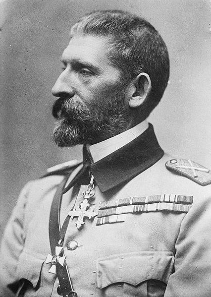 King_Ferdinand_of_Romania