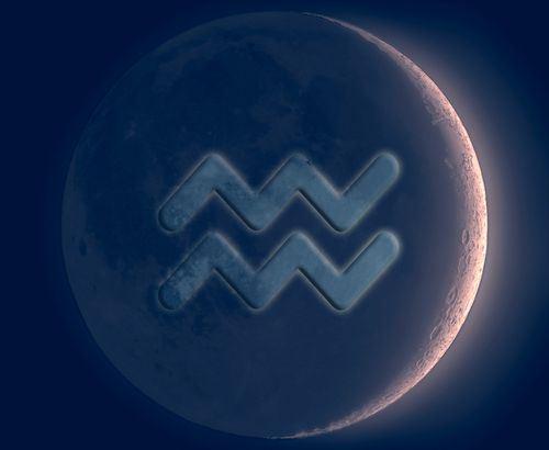 Luna llena y eclipse lunar en acuario para el 18 de agosto: oportunidad para sanar