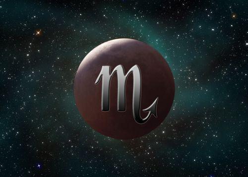 Luna en Escorpio y la explosión marciana